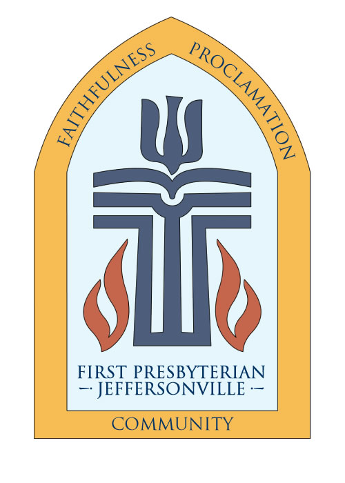 Picture of the First Prez Logo